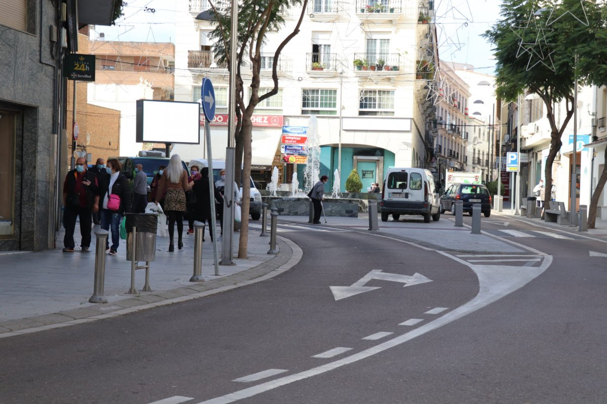 Villanueva de la Serena otorga ayudas al alquiler de locales comerciales para frenar la crisis