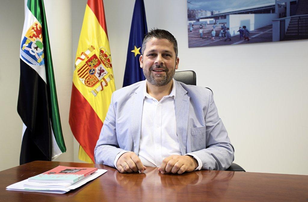 Almendralejo participará en un concurso de arquitectura con un proyecto de regeneración urbana