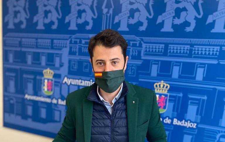 La Audiencia Provincial de Badajoz ratifica que Alejandro Vélez no debió ser expulsado de Vox