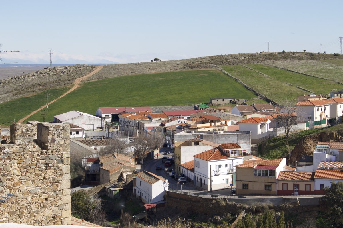 Cáceres Viva muestra preocupación por el estado de abandono que sufre el barrio de San Marquino