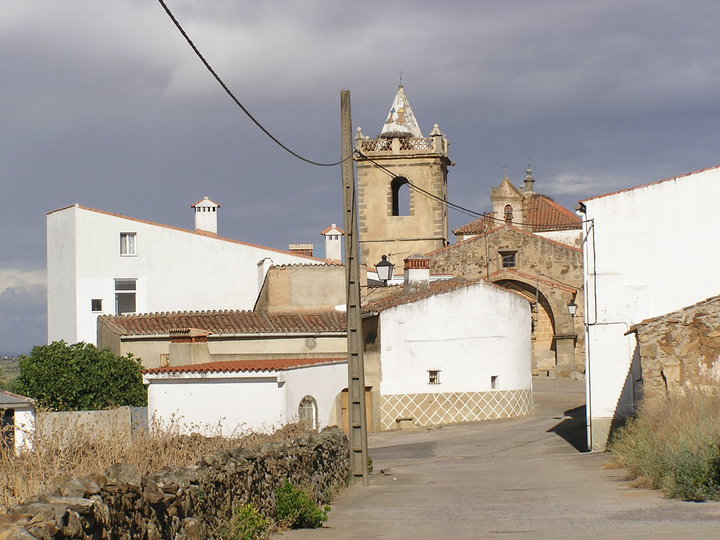 Los cinco pueblos sin coronavirus: Benquerencia, Collado, Miramontes, Toril y Zarza-Capilla
