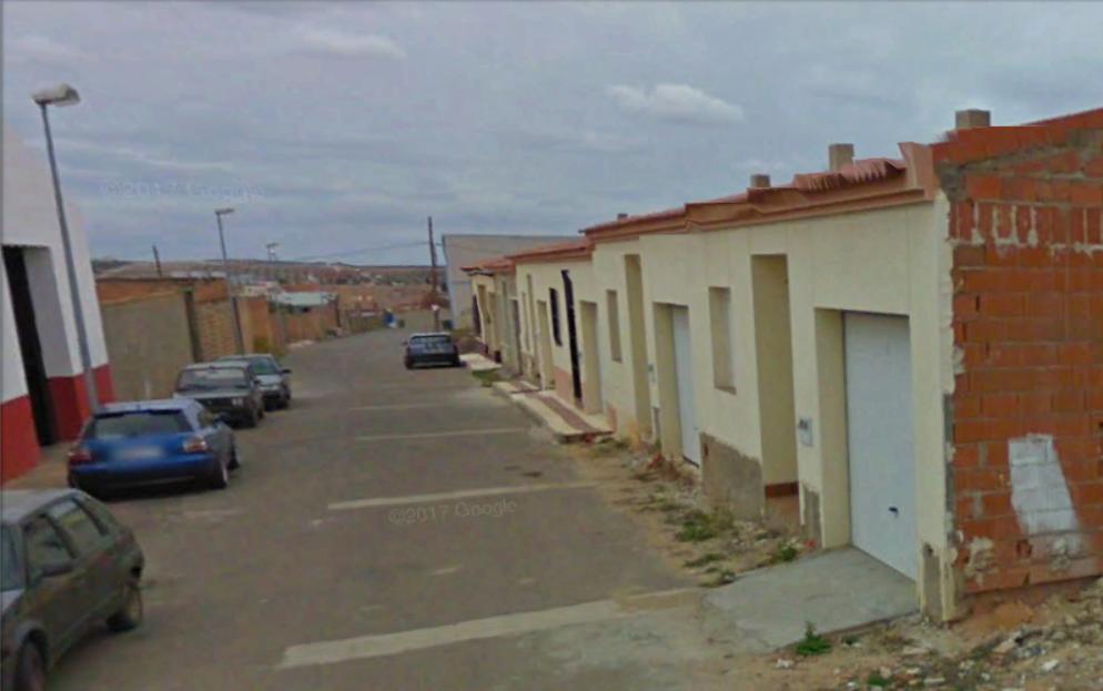 Condenado por apropiación indebida un promotor que no entregó las viviendas a sus compradores