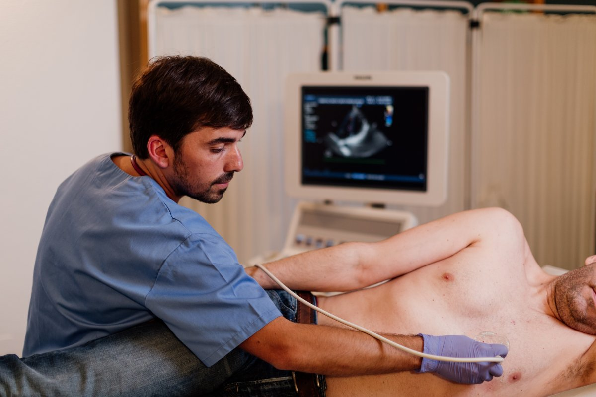 El Hospital Ribera de Almendralejo amplía la oferta de consultas de Cardiología, Ginecología, Traumatología y Cirugía