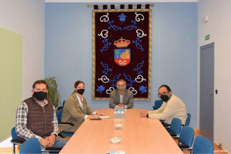 El Ayuntamiento de Don Benito destinará 400.000 euros a la mejora de caminos rurales