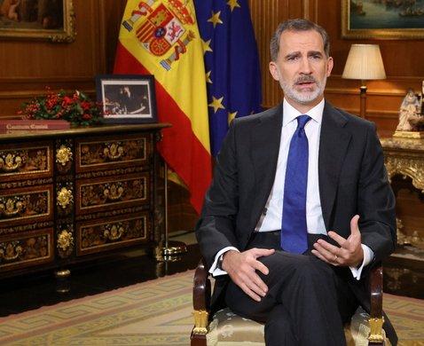 Felipe VI y Grande-Marlaska visitarán este martes el puesto de la Guardia Civil de Valencia de Alcántara