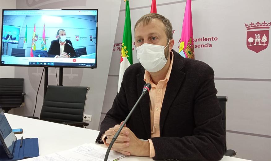 """El Pleno debatirá la aprobación que permitirá la construcción de 300 viviendas en la zona de """"La Mazuela"""""""