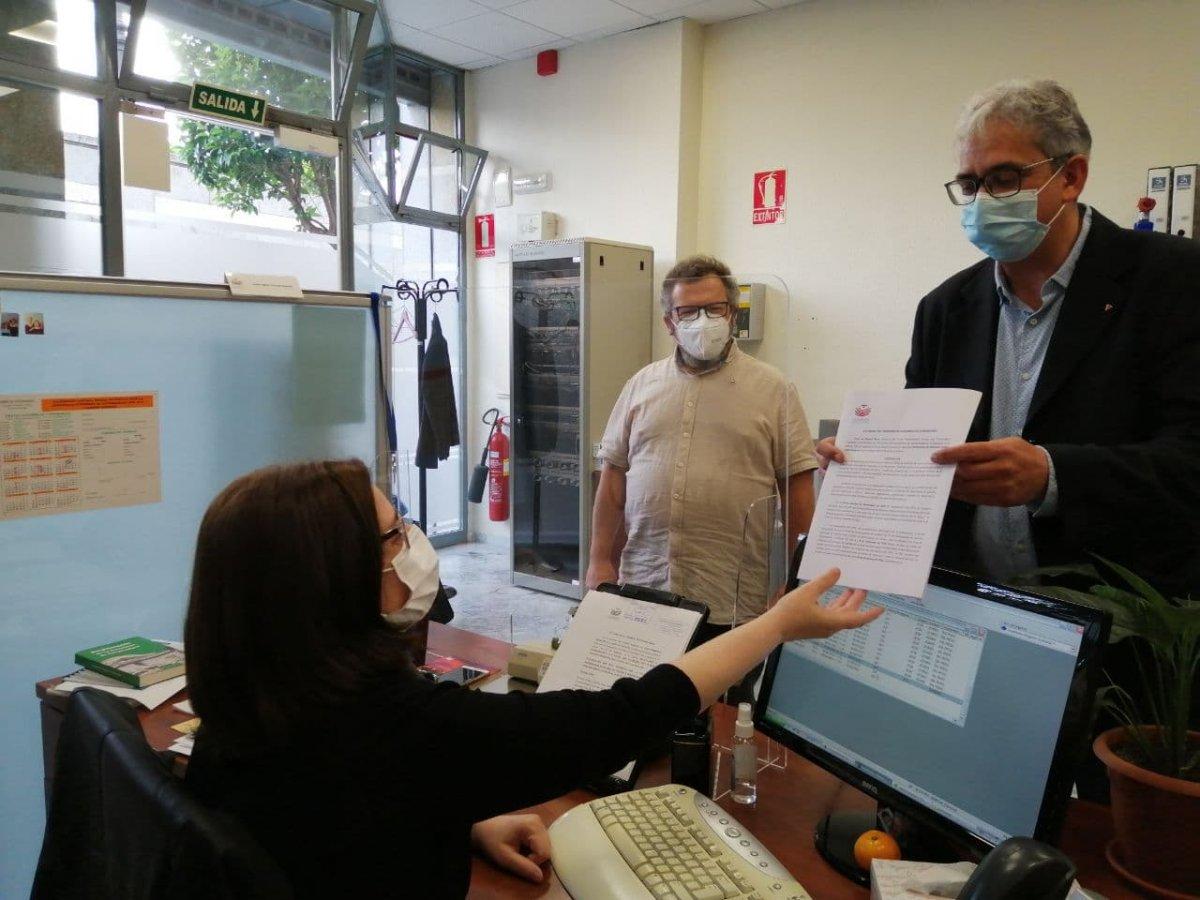 Unidas por Extremadura insta a Vergeles a cancelar la privatización del centro psicosocial de Plasencia