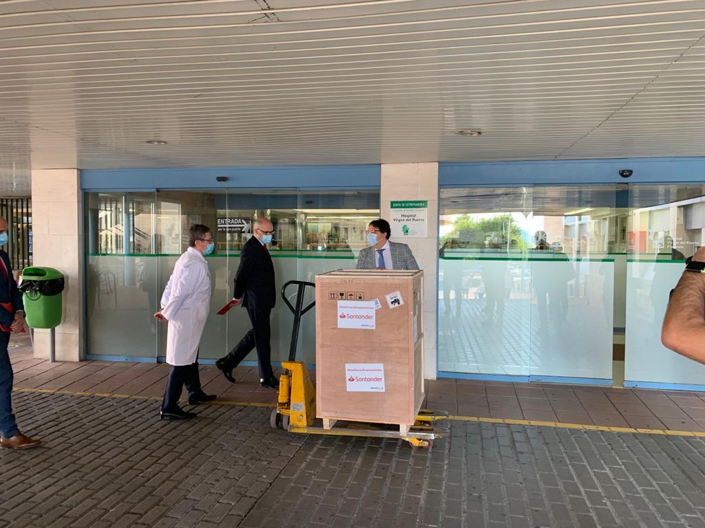 Suben los contagios y los hospitalizados en Extremadura en una jornada sin fallecidos por coronavirus