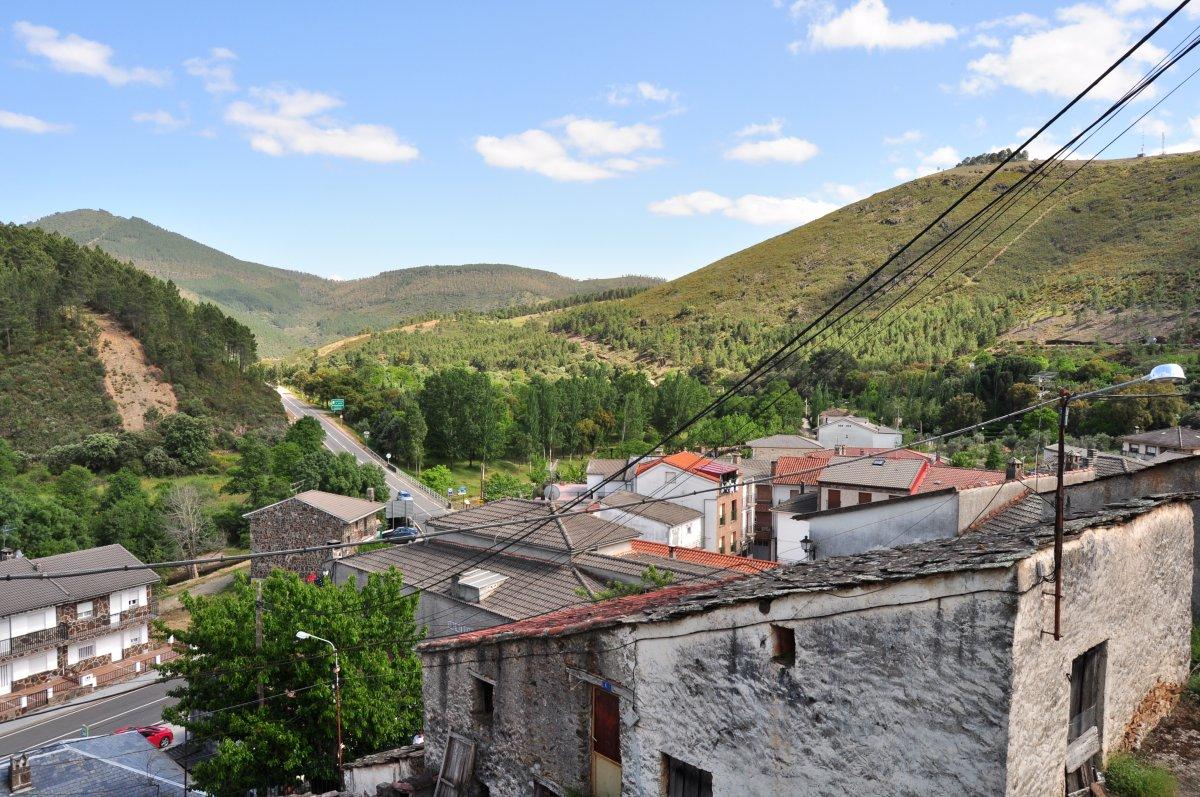 La Junta destina 297.000 euros para mejorar el abastecimiento de agua de Riomalo de Abajo