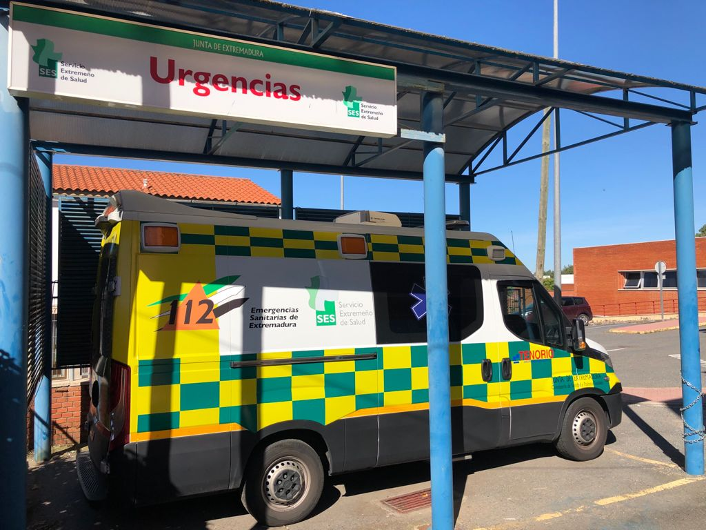 Menos contagios por Covid en Extremadura, pero más hospitalizados y un nuevo fallecido