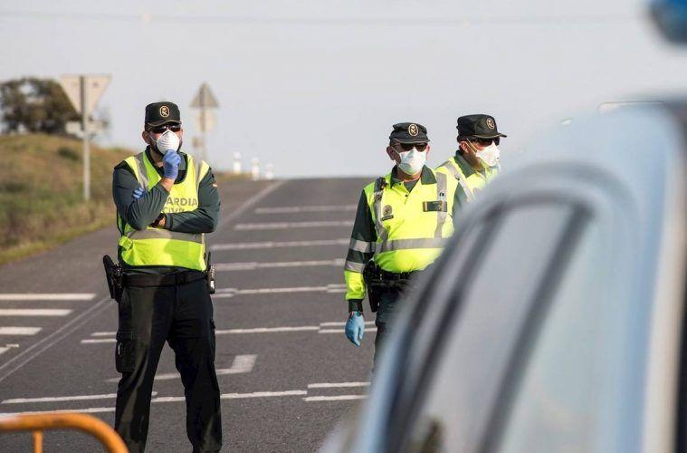La Junta cierra Malpartida de Plasencia, Fuentes de León, Arroyo y Bodonal para frenar la propagación del virus