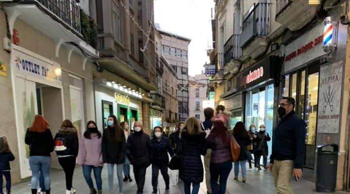 Sanidad confirma nuevos brotes en las ciudades de Badajoz y Cáceres