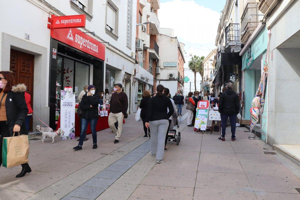 Extremadura tiene 85 personas ingresadas por Covid y suma 63 contagios en las últimas 24 horas