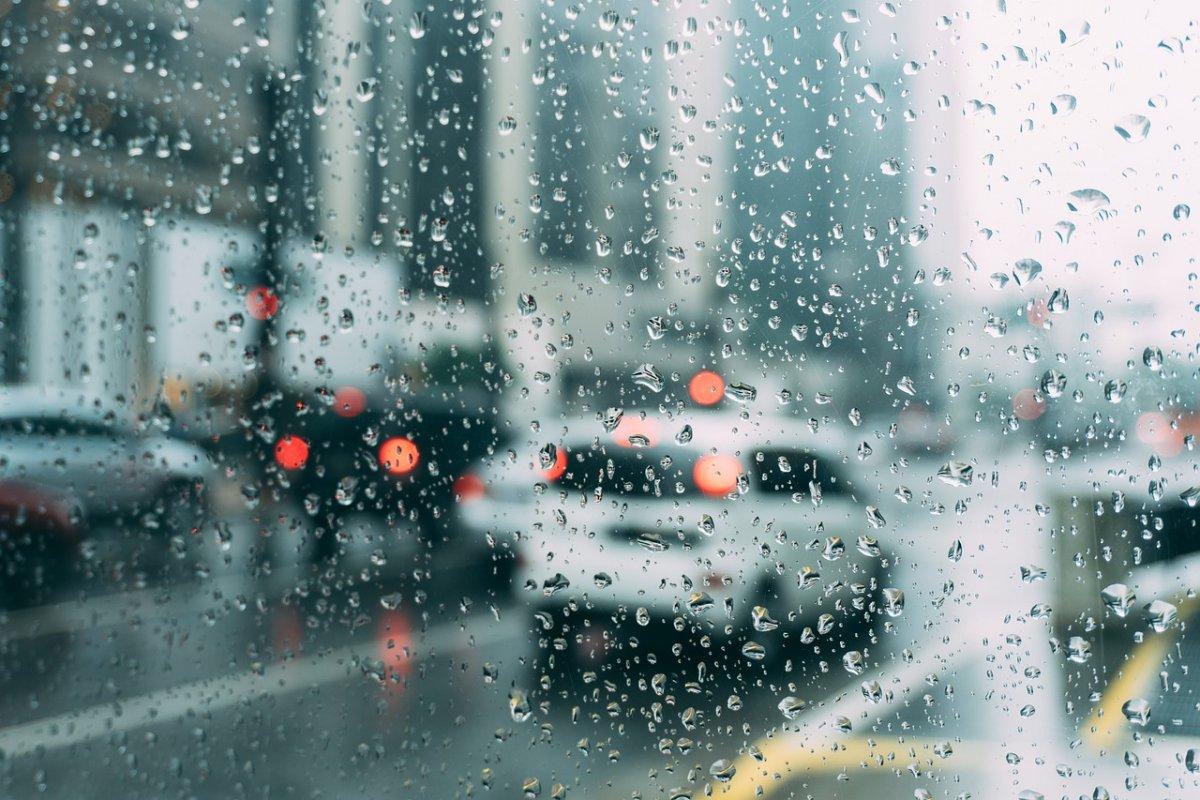 Alerta amarilla por lluvias y tormentas en la provincia de Cáceres con mayor intensidad en la zona norte