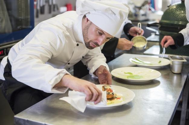 El IES Sierra de Santa Bárbara de Plasencia dará un grado superior de cocina