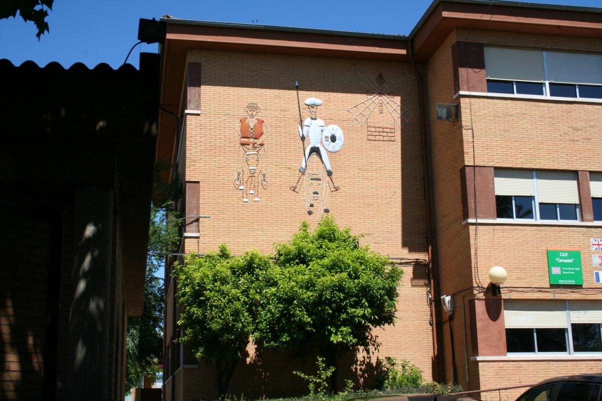El colegio Cervantes de Moraleja tendrá aula matinal para atender a los alumnos desde las 07.30 horas