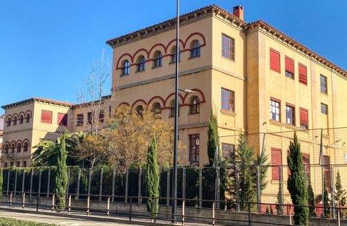 Educación cierra 14 clases en Extremadura, una de ellas en el Virgen de Argeme de Coria