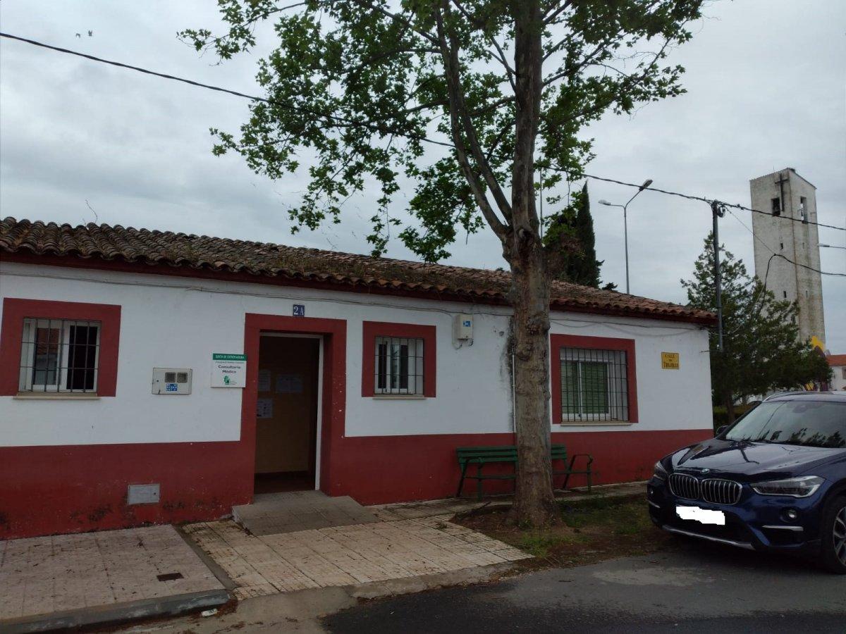Torrejoncillo invertirá más de 18.000 euros en la mejora del consultorio médico de Valdencín