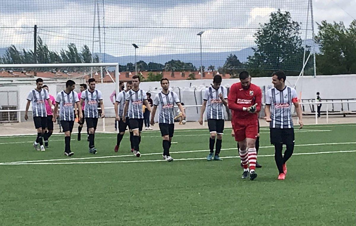 """El CP Moraleja Cahersa jugará este domingo """"el partido de la década"""""""