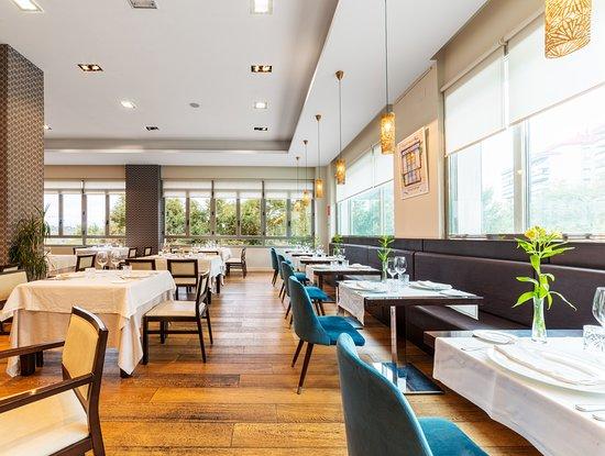 Los restaurantes cacereños Eustaquio Blanco y Torre de Sande consiguen un Sol Repsol en un año marcado por la pandemia