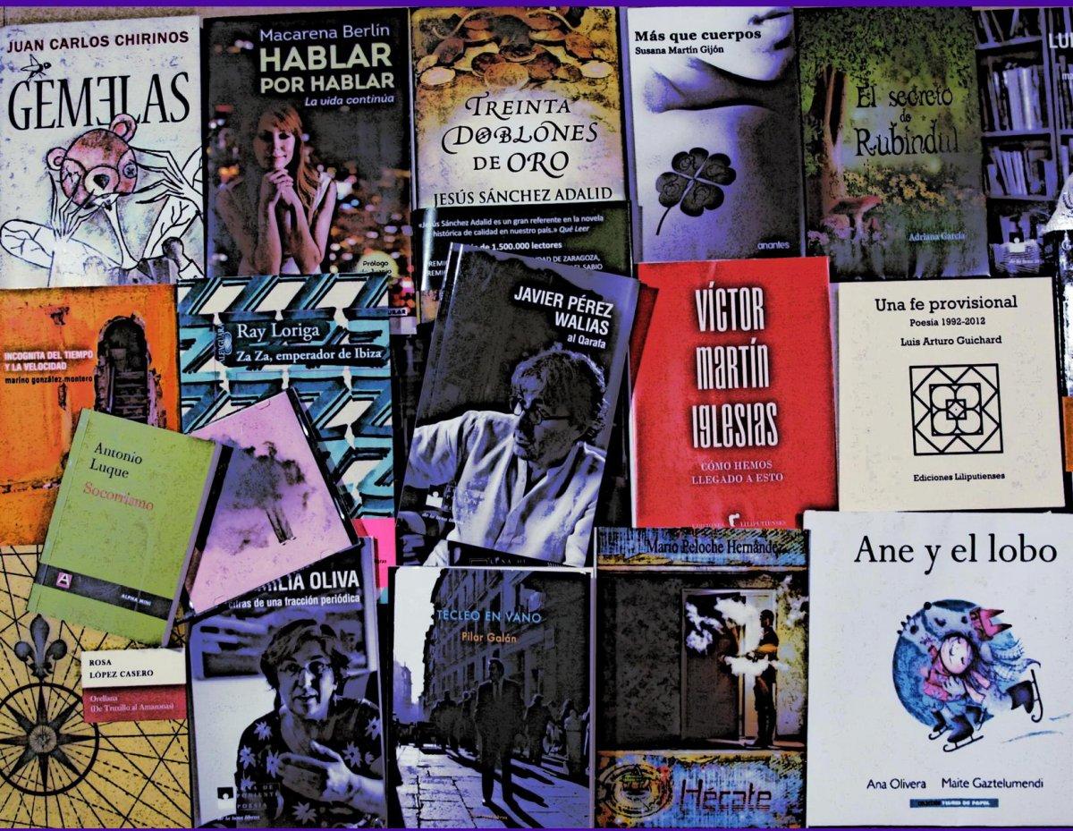 Gabriel y Galán será el protagonista del día del libro en Plasencia en la biblioteca José Antonio García Blázquez
