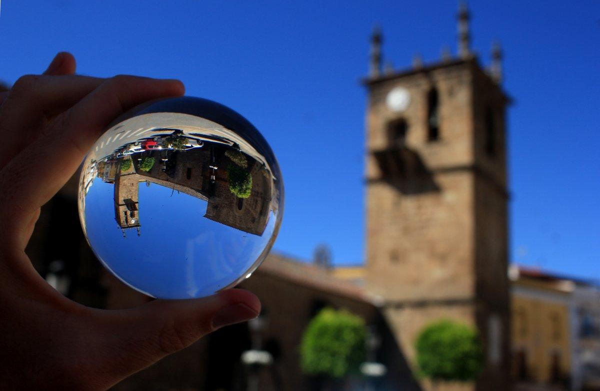 """El VI Rally Fotográfico """"Moraleja, una imagen"""" premiará las mejores fotos turísticas de la villa"""