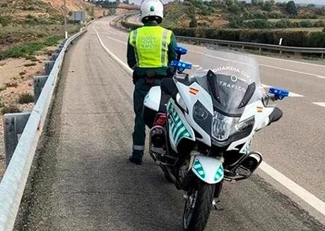 La Escuela de Tráfico de Mérida acogerá las pruebas de selección de Guardias Civiles para la Vuelta a España