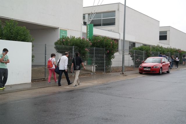 El virus sigue cerrando clases escolares en Extremadura que tiene 59 aulas clausuradas