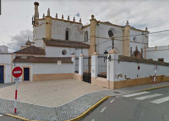 La Junta invertirá más de 82.600 euros en la Iglesia de Nuestra Señora del Rosario de Zafra