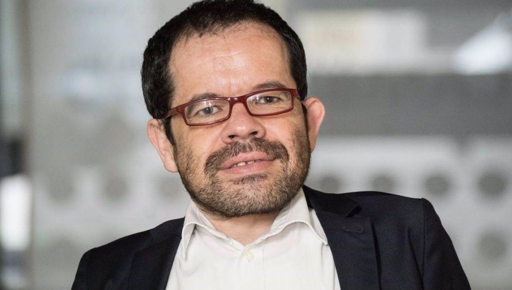 Jesús Martín, natural de Eljas, será el nuevo director general de la Discapacidad del Gobierno de España
