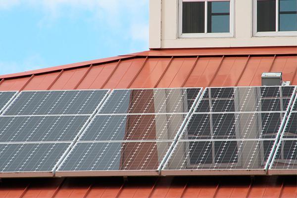 Comunidades de vecinos y particulares podrán acceder a préstamos para la rehabilitación energética