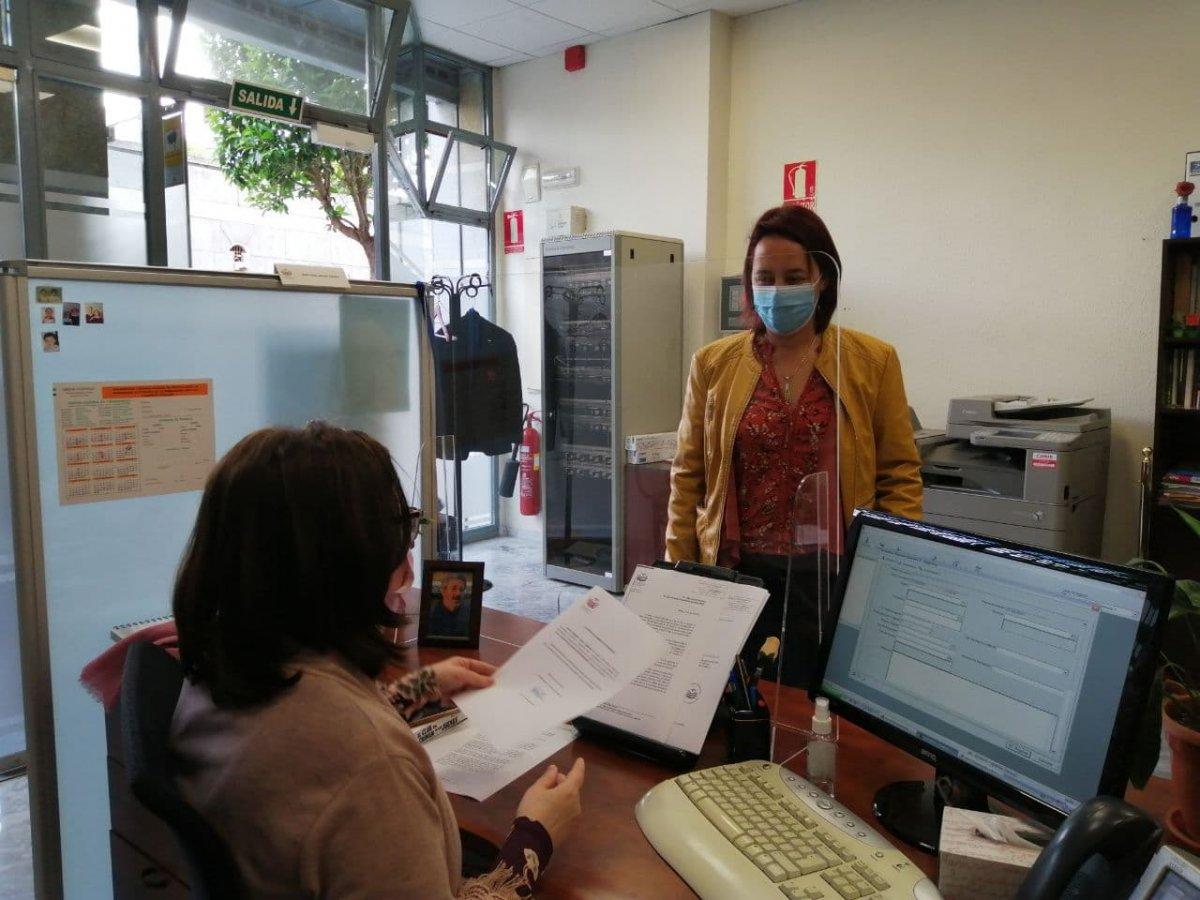 Unidas por Extremadura exige la liberación de la cooperante extremeña detenida por Israel