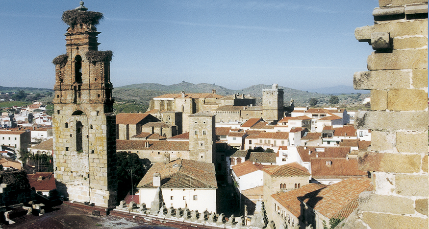 La Junta de Extremadura decide implantar el nivel de alerta 3 en el área de salud de Plasencia