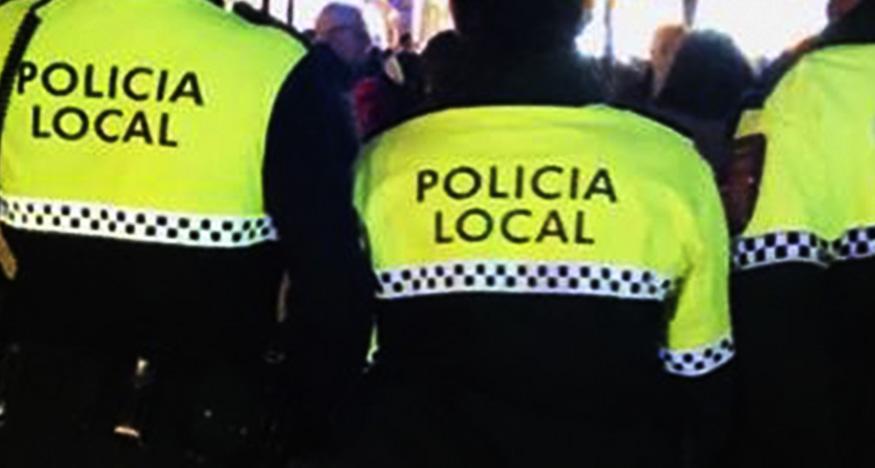 La Policía Local de Plasencia tramita 52 denuncias en abril por no respetar las normas Covid