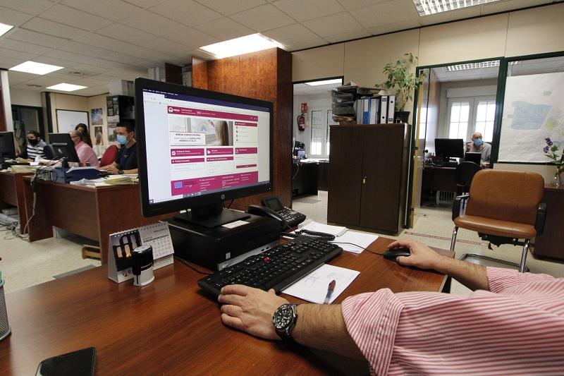 Mérida ayudará a las personas en paro con la Lanzadera Conecta Empleo