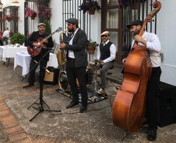 La Feria del Libro de Mérida contará con espectáculos y actuaciones musicales en directo todos los días