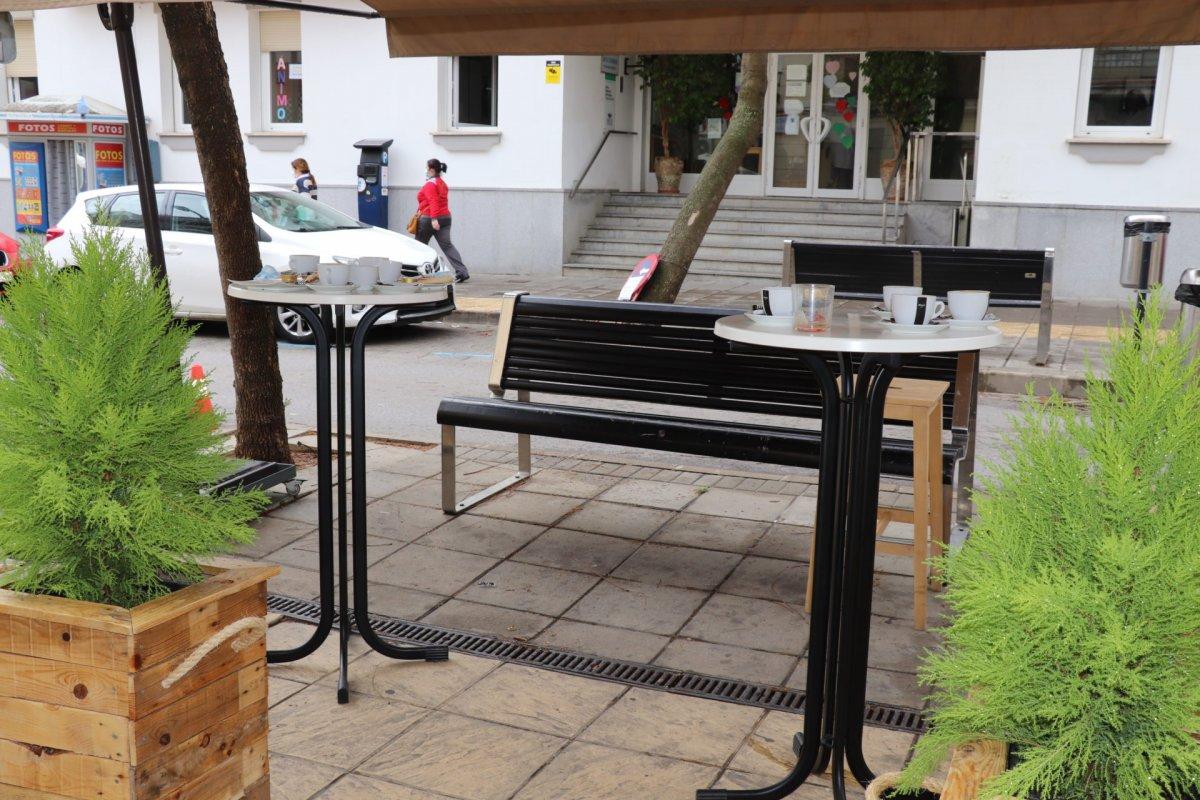 Villanueva de la Serena cerrará las terrazas de los negocios hosteleros que incumplan las normas Covid
