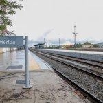 Trenes Mérida