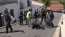 Detenido un hombre atrincherado en su casa de Los Santos de Maimona y desaparecidos sus dos hermanos