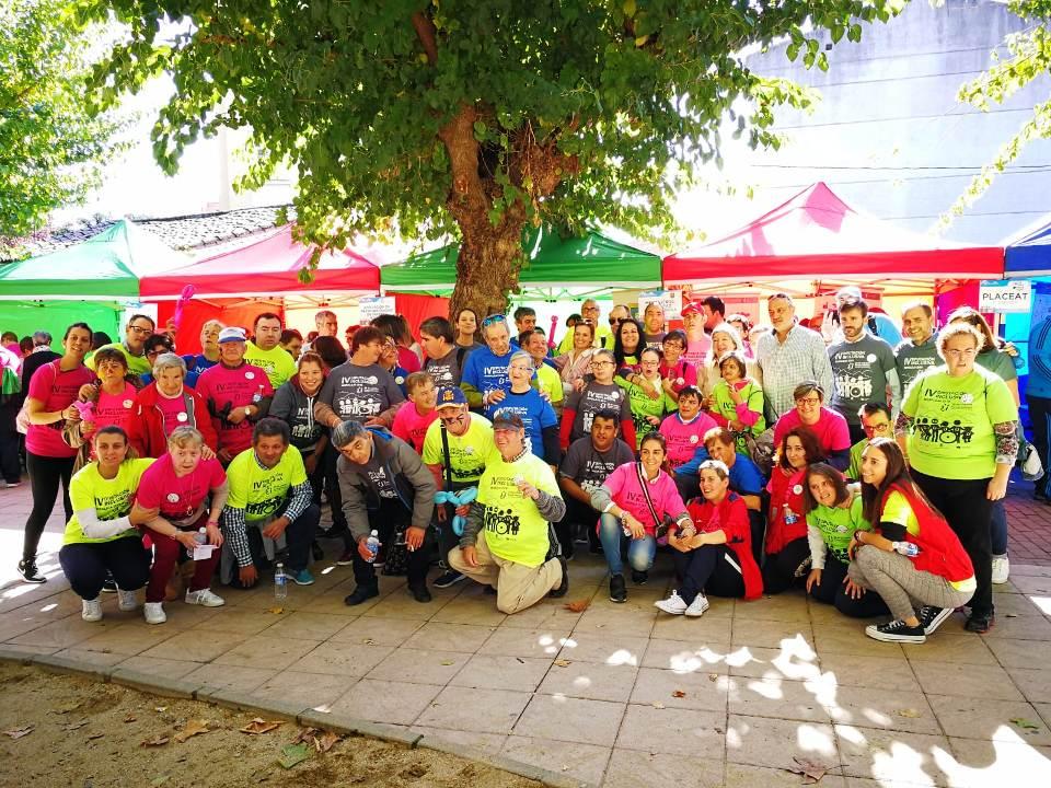 Mensajeros de la Paz Extremadura ofrece múltiples actividades a personas con diversidad funcional
