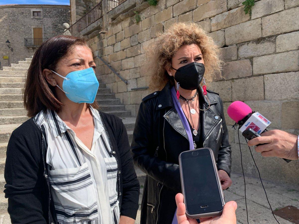 El PP pide al alcalde de Trujillo que ayude con carácter urgente al turismo y comercio local