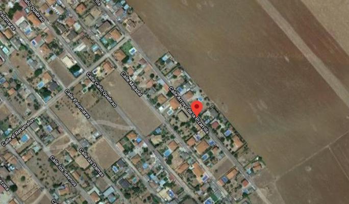 Un perro muerde a un niño de 4 años que tiene que ser trasladado al Hospital de Mérida