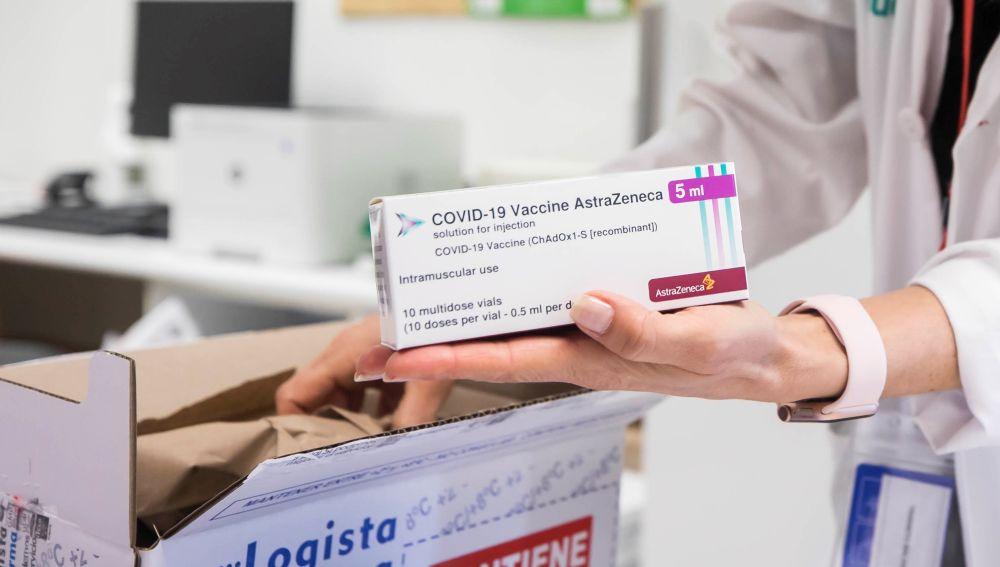 Activan un mail y un buzón ciudadano para resolver las dudas sobre la vacuna contra la Covid