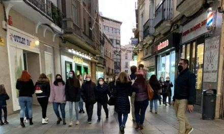 Cuarentena para más de 100 personas de los cuatro nuevos brotes registrados en Extremadura