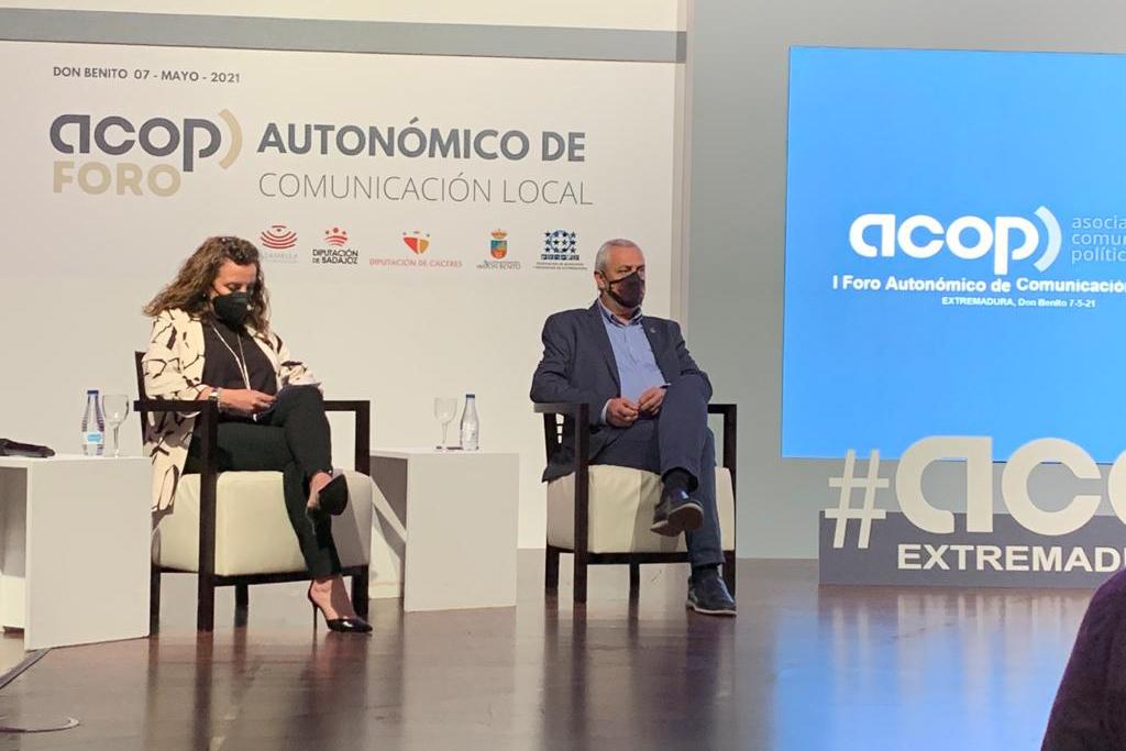 """Carlos Carlos Rodríguez: """"En la era post-Covid el mundo rural podría dar un vuelco importante"""""""