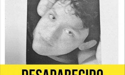 Casar de Cáceres busca a un menor de 14 años en paradero desconocido