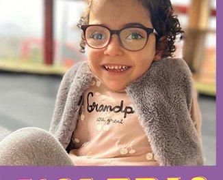 Las tiendas Idea Olivera de Coria y Moraleja se suman a la campaña de recogida de tapones para Valeria