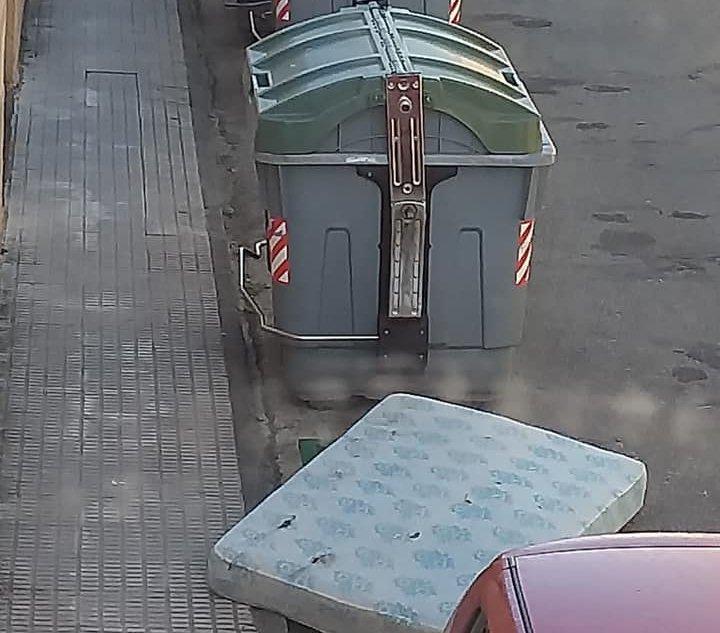 El Ayuntamiento de Moraleja actuará contra las personas que han tirado escombros y enseres este fin de semana