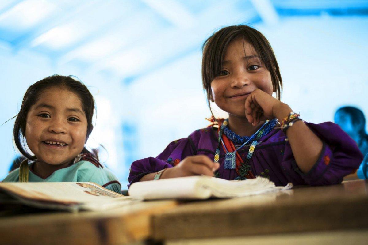 Unicef mejorará la educación  de 1.500 niñas gracias al apoyo de la  Diputación de Cáceres