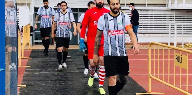 El CP Moraleja se juega este domingo el ascenso a Tercera División